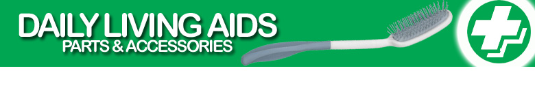 Daily Living Aids Parts & Accessories