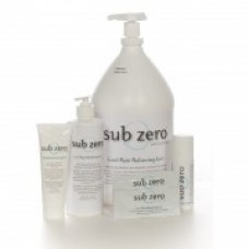 Roscoe Sub Zero Topical Analgesic