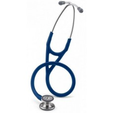 Littmann Cardiology IV Stethoscope by 3M Healthcare - Navy Blue
