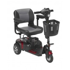 Phoenix Heavy Duty Power Scooter, 3 Wheel