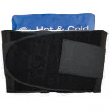 Roscoe Compression Back Wrap with Pocket (Small)